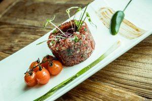 La Cave Beef Club steackhouse restaurant viande