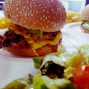 hamburger burger qualité boeuf metz